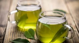 Studies Suggest That Green Tea Can be Good For You